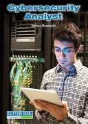 link to Cybersecurity analyst in the TCC library catalog
