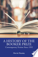 A History of the Booker Prize