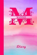 Maddie Diary
