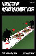 Harrington on Modern Tournament Poker Pdf/ePub eBook