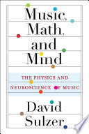 Music  Math  and Mind