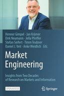 Market Engineering Book