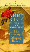 The Claiming of Sleeping Beauty Book