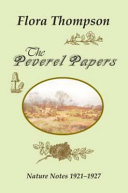 The Peverel Papers Book