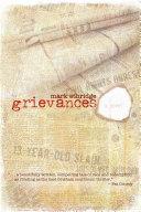 Grievances Pdf/ePub eBook