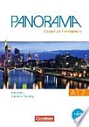Panorama A2: Gesamtband - Kursbuch - Kursleiterfassung