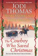 The Cowboy Who Saved Christmas Pdf