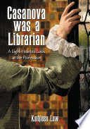 Casanova Was A Librarian Book PDF