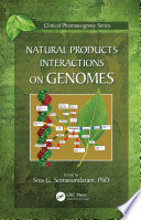 Natural Products Interactions on Genomes