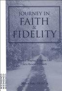 Journey into Faith and Fidelity Pdf/ePub eBook