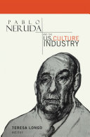 Pablo Neruda and the U.S. Culture Industry Pdf/ePub eBook