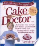 """The Cake Mix Doctor"" by Anne Byrn"
