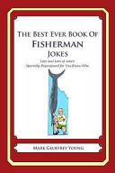 The Best Ever Book of Fisherman Jokes