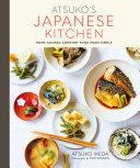Pdf Atsuko's Japanese Kitchen