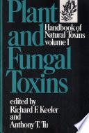 Handbook Of Natural Toxins Book PDF
