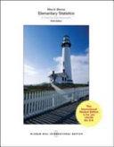 Elementary Statistics (Ninth edition)