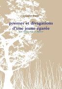 Pdf poemes et reflexions d'une jeune égarée