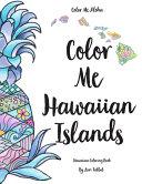Color Me Hawaiian Islands