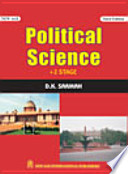 Political Science 2 Stage