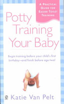 Potty Training Your Baby Book PDF