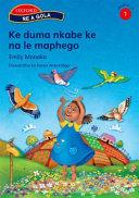 Books - Ke duma nkabe ke na le maphego | ISBN 9780195764239