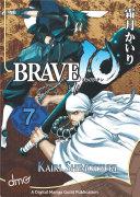 Brave 10 Vol  7