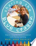 Sharing the Blue Crayon