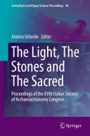 The Light  The Stones and The Sacred