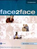 Face2face. Intermediate. Workbook