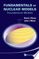 Fundamentals of Nuclear Models