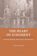 The Heart of Judgment