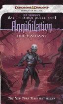 Annihilation Pdf/ePub eBook