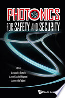 Photonics for Safety and Security Book