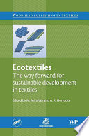 Ecotextiles Book