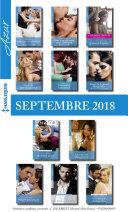 Pdf 11 romans Azur + 1 gratuit (no3993 à 4003 - Septembre 2018) Telecharger