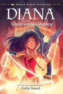 Diana and the Underworld Odyssey Book