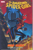 Amazing Spider Girl   Volume 3 Book