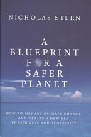 A Blueprint for a Safer Planet