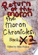 Free Return of the Moron Read Online
