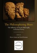 The Philosophizing Muse