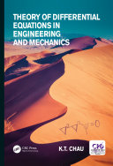 Theory of Differential Equations in Engineering and Mechanics