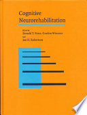 Cognitive Neurorehabilitation Book