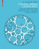 Staging Urban Landscapes [Pdf/ePub] eBook