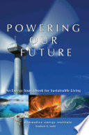 Powering Our Future Book