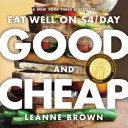 Good and Cheap [Pdf/ePub] eBook