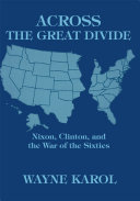 Across the Great Divide Pdf/ePub eBook