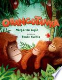 Orangutanka Book