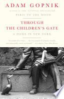 Through the Children s Gate