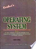krishna's Operating System