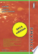 O-level Physics Complete Yearly Solutions 2013 (Yellowreef)